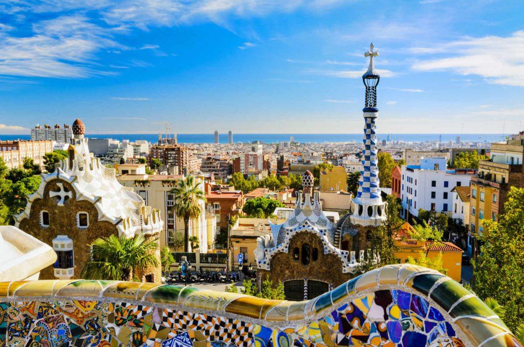 تور اسپانیا