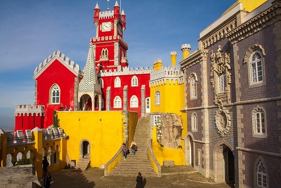 sintra-small-group-tour