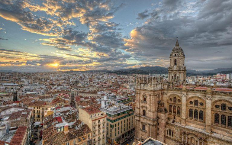 مکان دیدنی اسپانیا