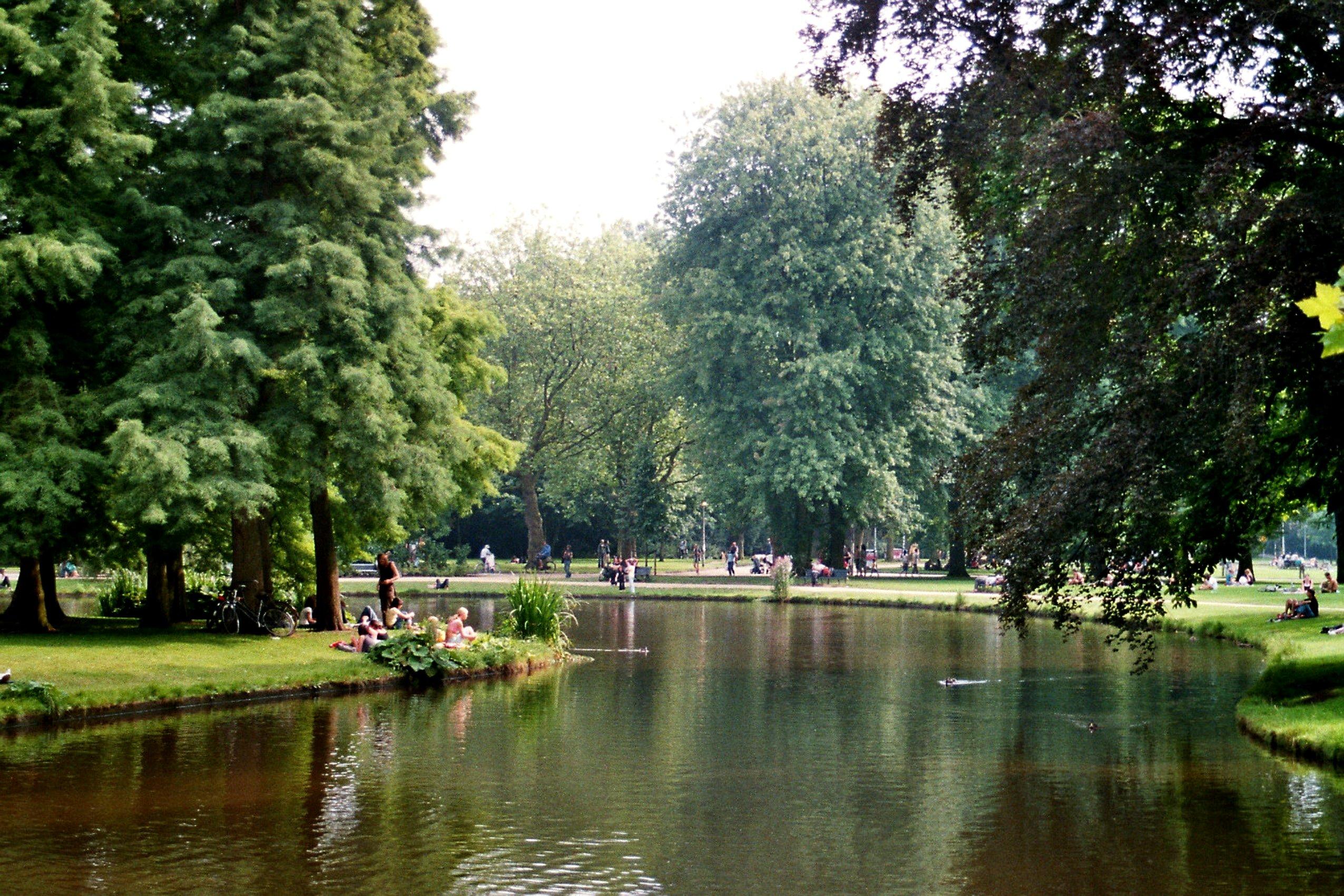 amsterdam Wendell Park