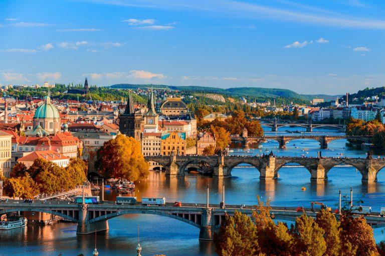 Prague_skyline_view