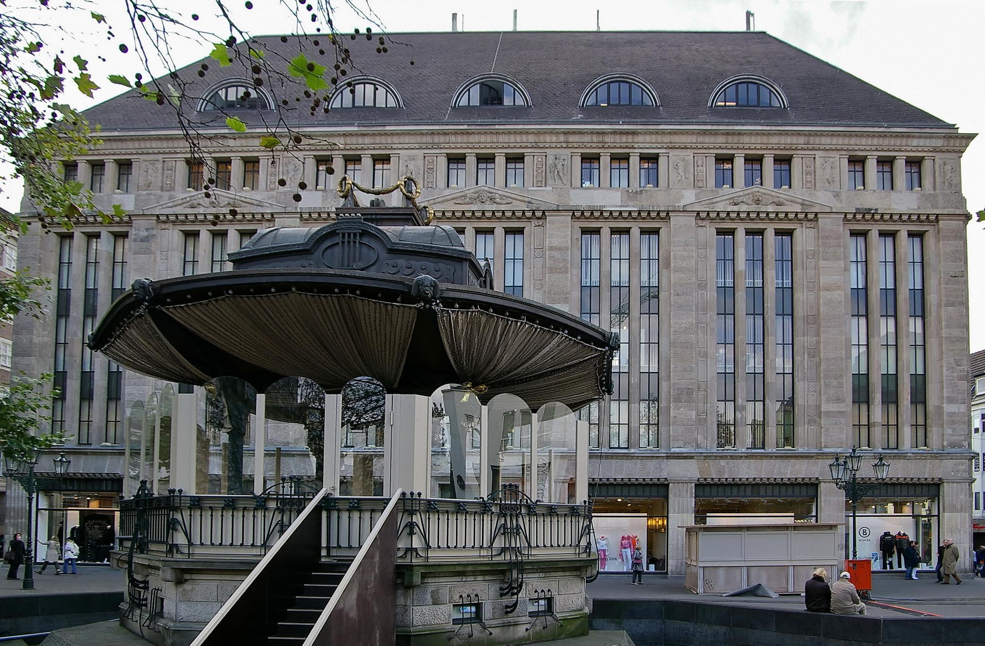 Carsch-Haus