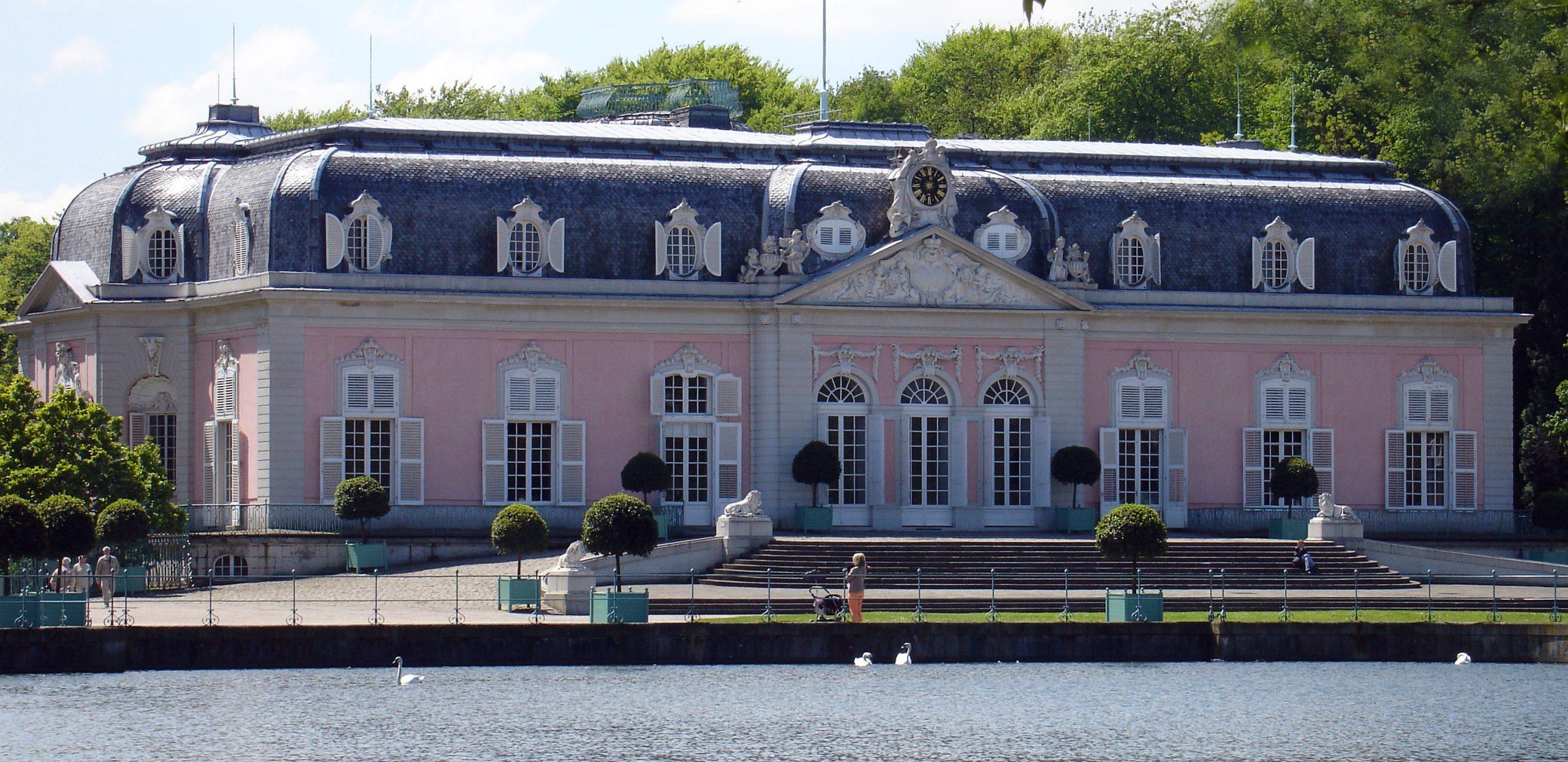 Schloss_Benrath