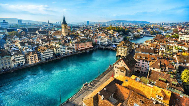 تور سوئیس