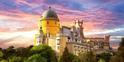 تور پرتغال اسپانیا 9 روز نوروز 99